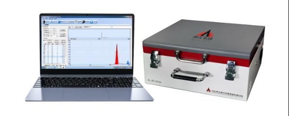 AL-NP-6010A型便携式X雷竞技App下载荧光光谱仪